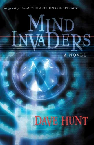 The Mind Invaders: A Novel