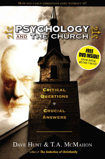 Psychology and the Church: Critical Questions, Crucial Answers